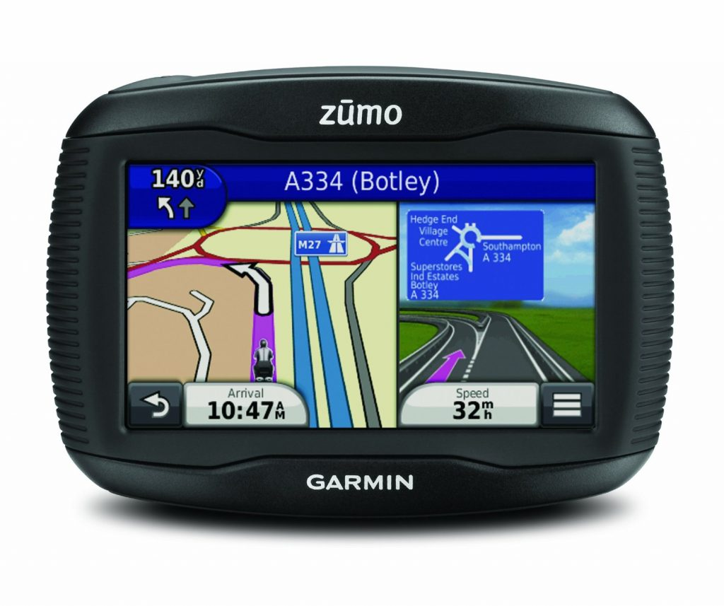 garmin zumo 340lm europe ouest